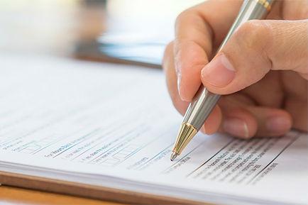 Contrato sem burocracia