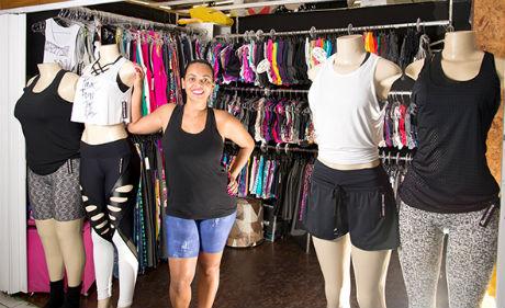 Depoimento lojista Camila Helena loja Forma do Corpo - Feira Shop