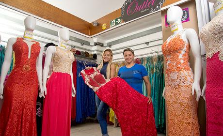 Depoimento lojista Yve Marcelle loja Outlet Moda Festa - Feira Shop