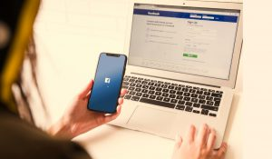 transformar loja fisica em loja virtual - vender no facebook