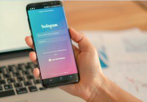 transformar loja fisica em loja virtual - vender no instagram