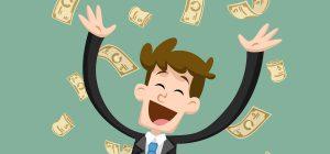 6 Motivos para abrir uma empresa - Ganhar Sobre o Lucro