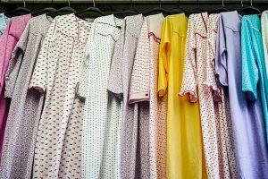 Montar um Negócio Centro Comercial - Pijama