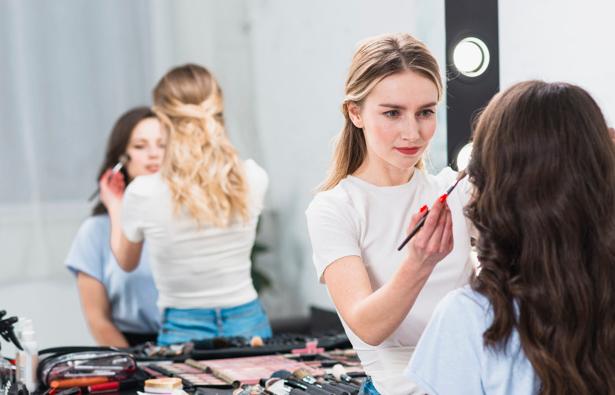 abrir uma loja de maquiagens - cursos