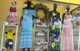 Exposição no ponto de venda Feira Shop