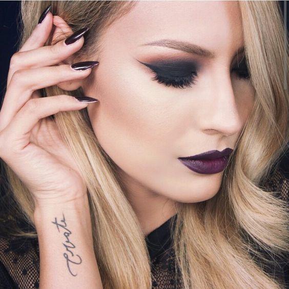 Muito Dicas de maquiagem para o Dia dos Namorados - Feira Shop GA01