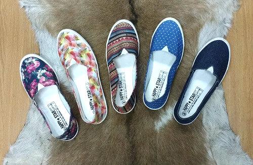 Calçados cheios de estilo para o inverno