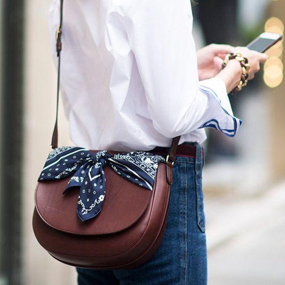 Modelos de bolsa pra arrasar no verão