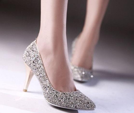 O calçado ideal para ofim de ano