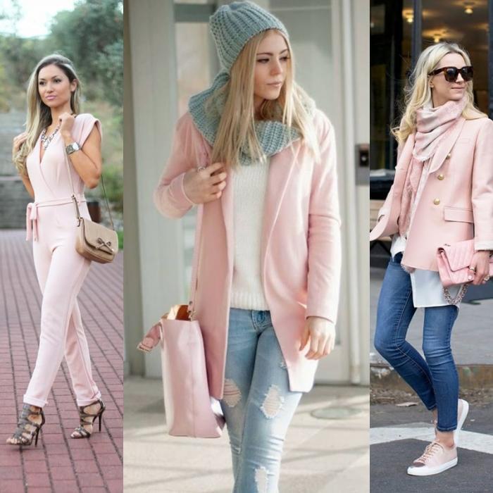 Como usar rosa Pastel em qualquer ocasião | Feira Shop