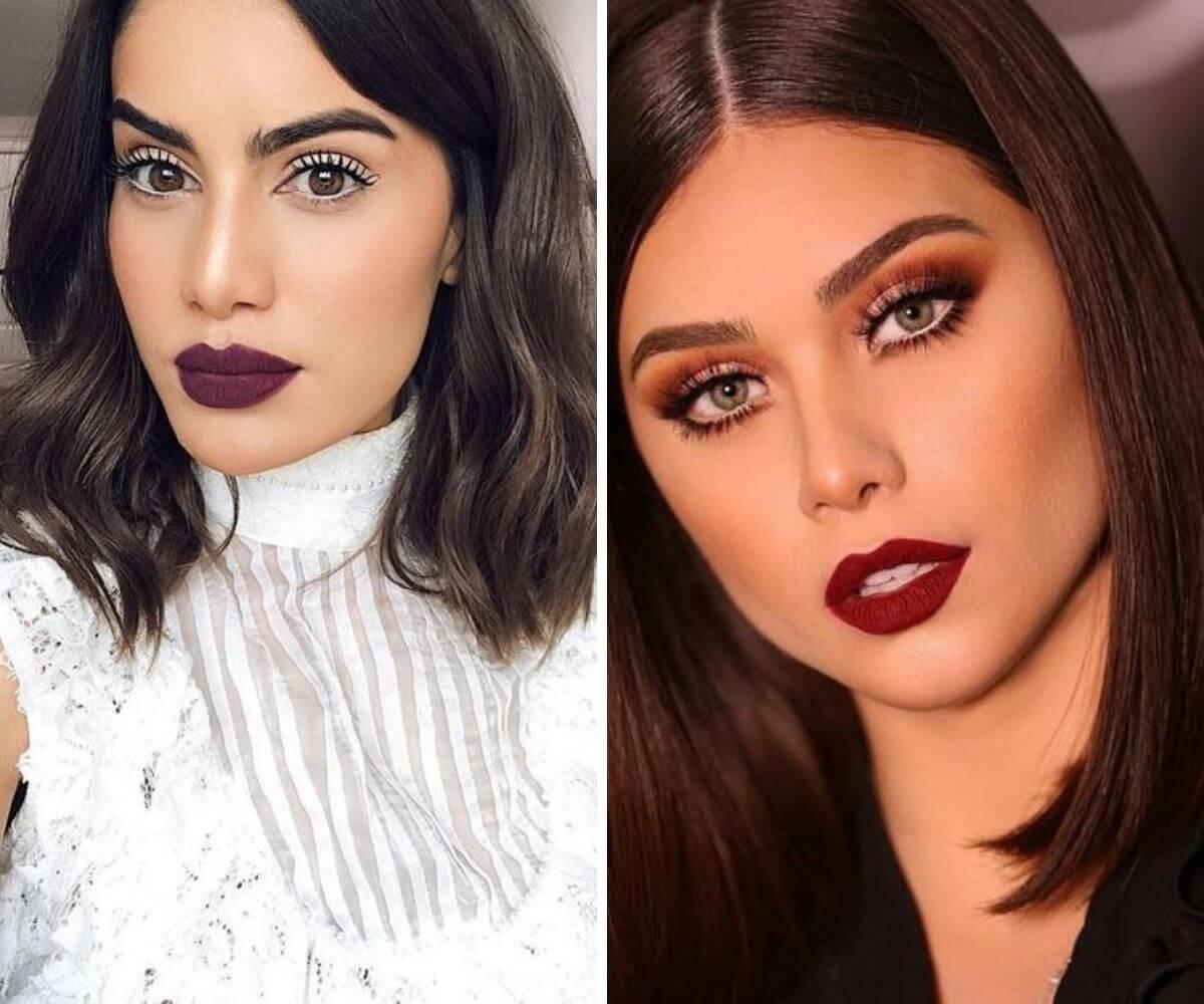 maquiagem look para o dia dos namorados inspirações e dicas jantar romântico blog feira shop bh