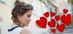 Penteados para o Dia dos Namorados