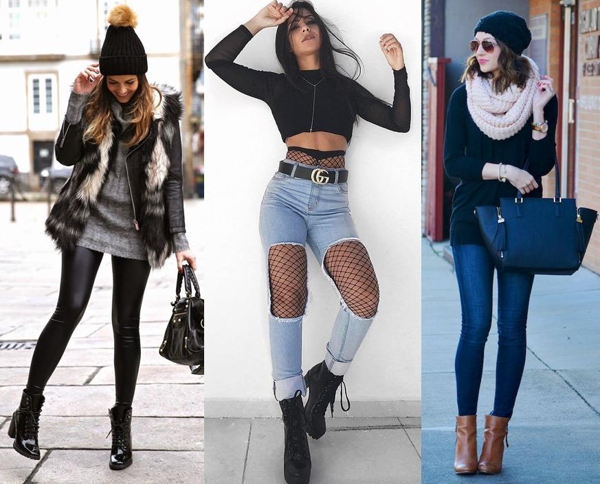 Acessórios de inverno para montar um look