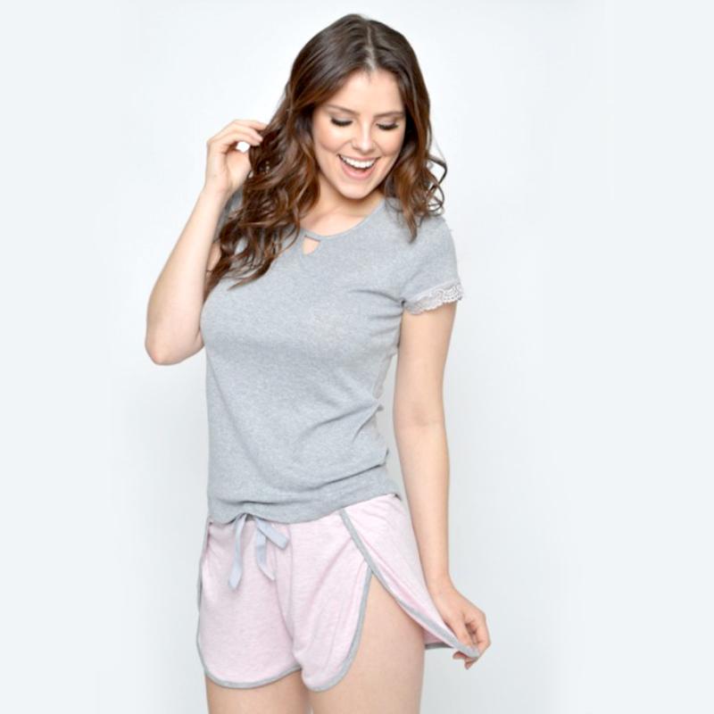 Pijama | Lw Moda Íntima