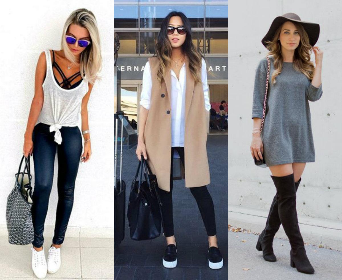 3 dicas de estilo para seu look básico