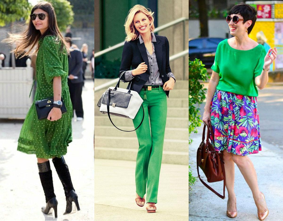 Verde Greenery é a cor de 2017 pela Pantone