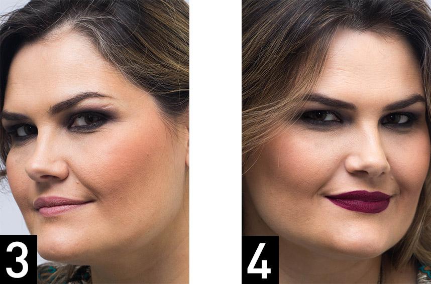 #MakeDoDia - estilo urbano: A top maquiadora, Rô Moreira, te ensina a trazer o estilo urbano direto para a make. Contorno facial.