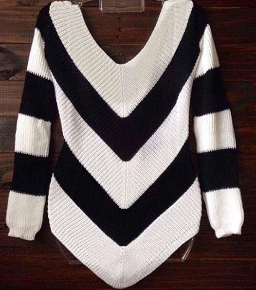 Sweaters incríveis para arrasar no inverno