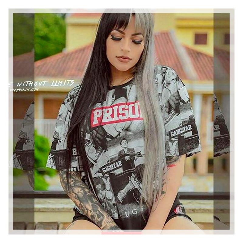 Camisa | Mil Grau BH