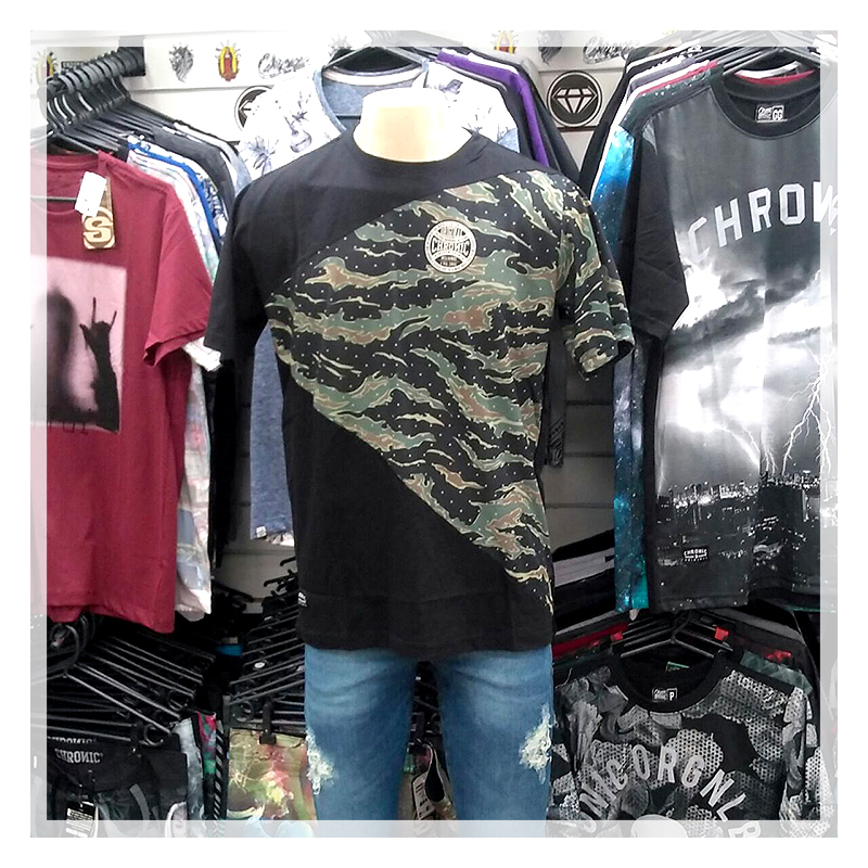 Camisa | | Mil Grau BH