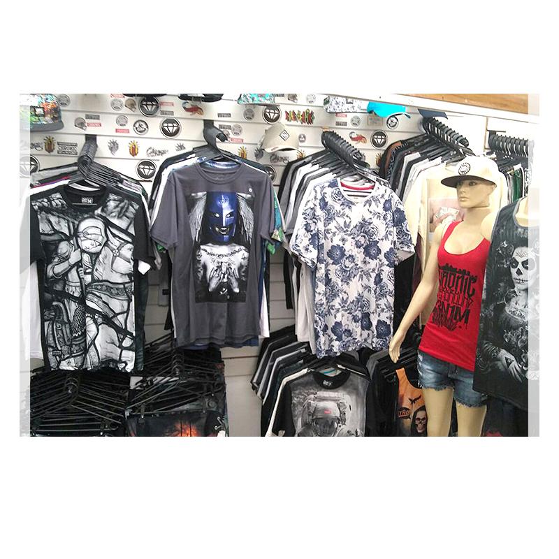Camisas Diversas | Mil Grau BH