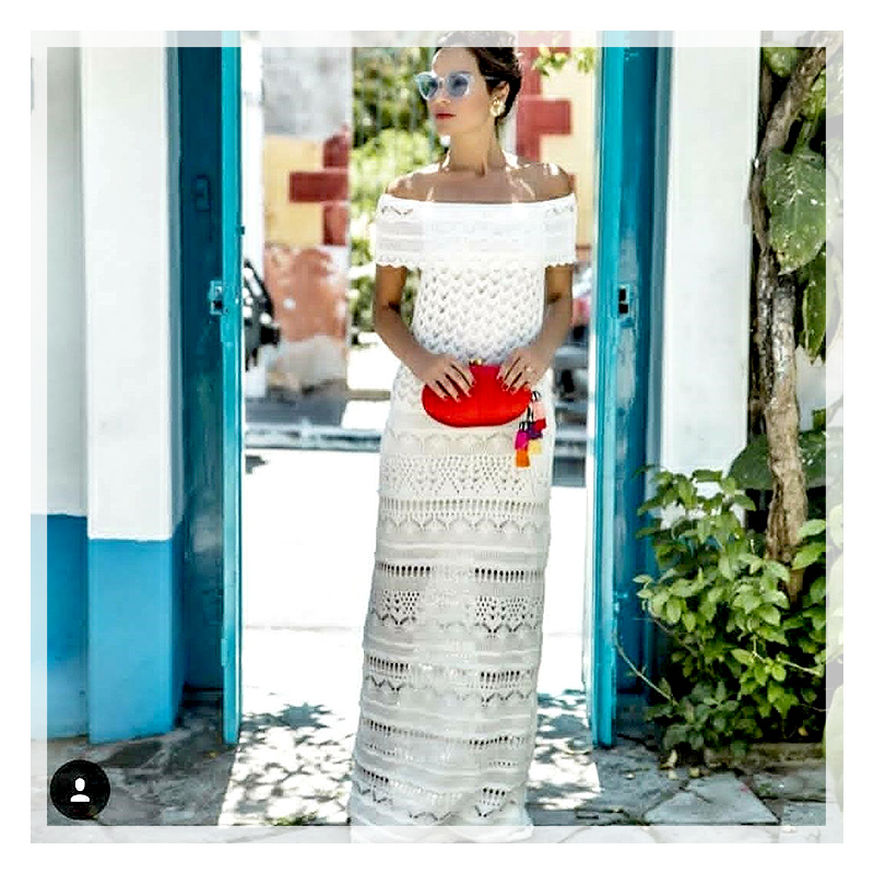 Vestido | Atilie Cherry