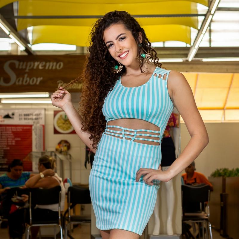 Vestido| Cecília Bonita