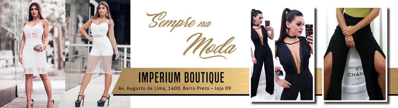Imperium Boutique