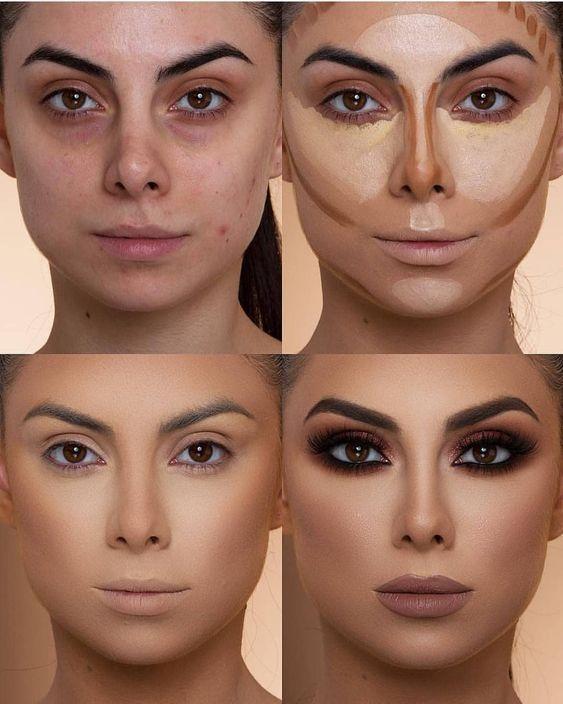 3 itens de maquiagem que você tem que ter dicas blog feira shop
