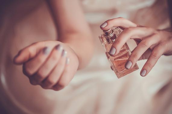 as fragrâncias ideais
