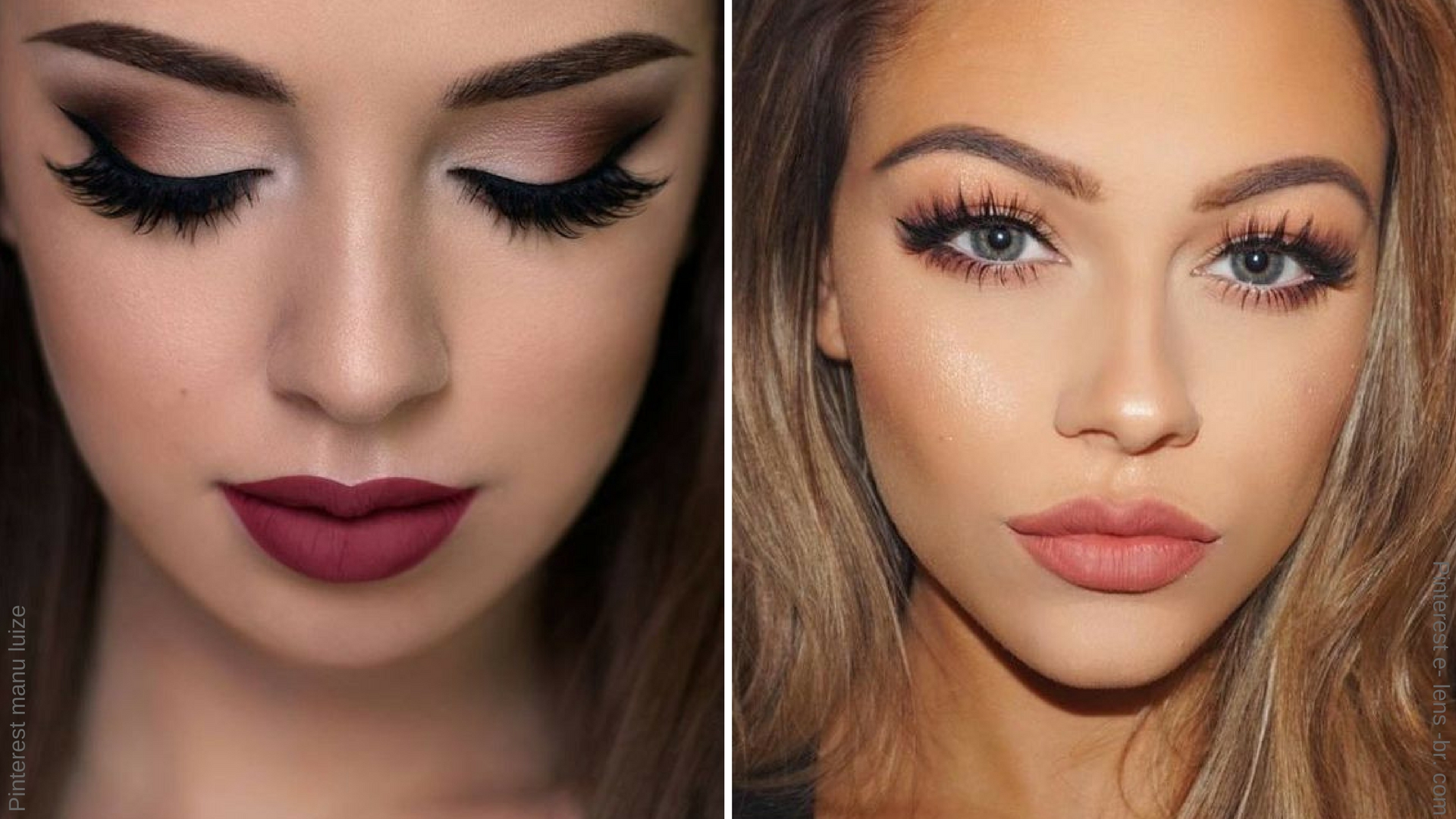 tendências de beleza: cílios poderosos tendência beleza 2018