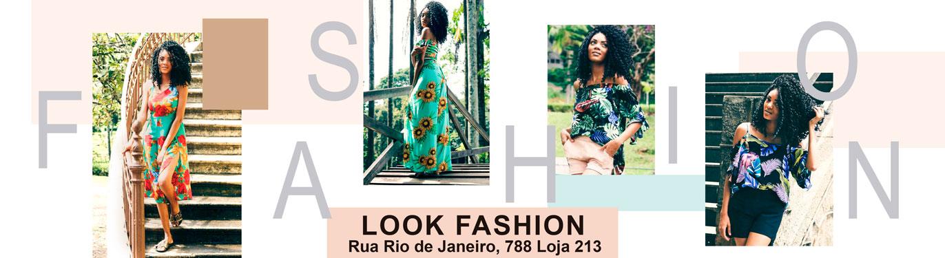 Look Fashion – Categoria Vestidos