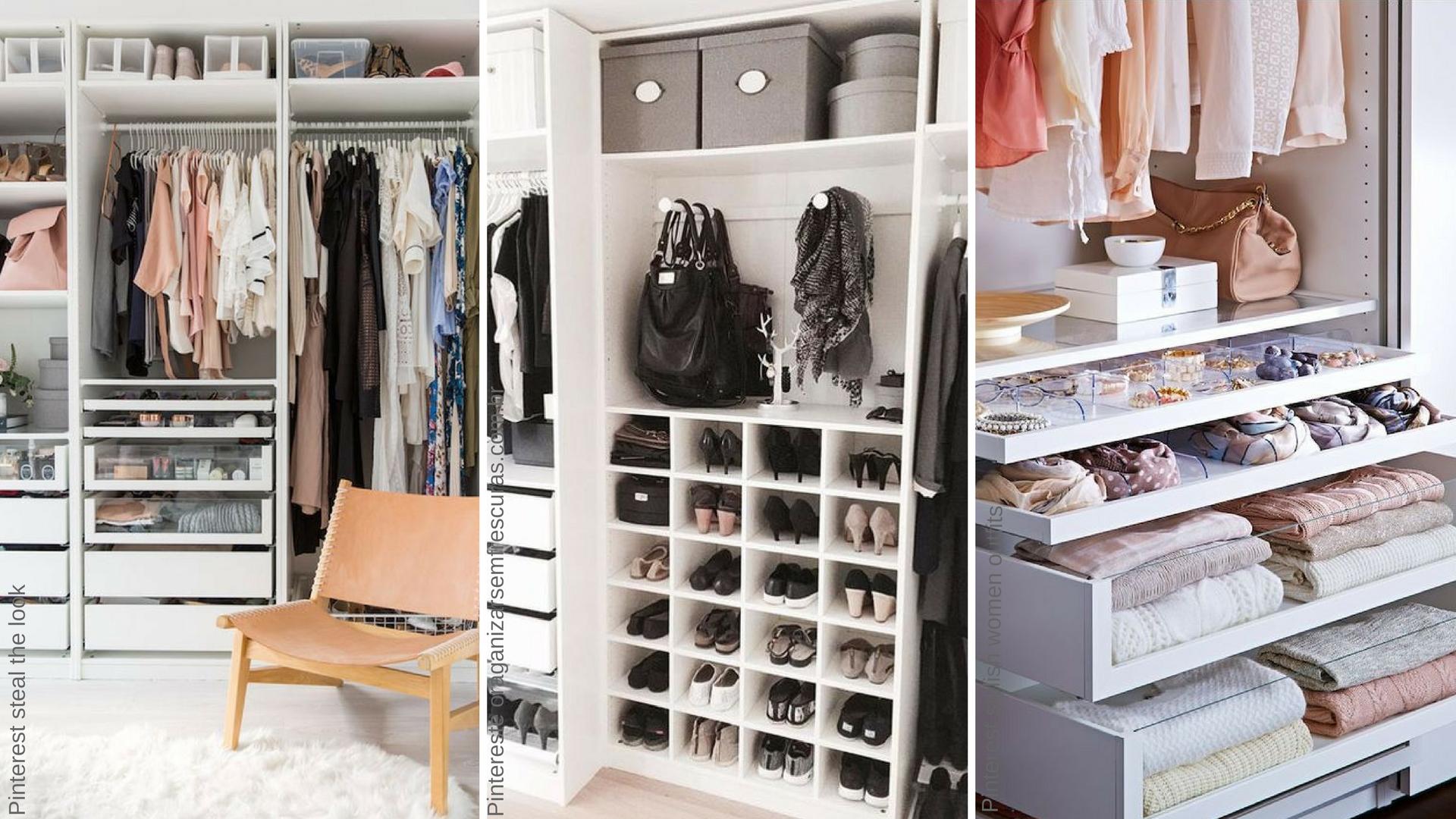 Dê uma geral em seu guarda-roupa para arrasar nas compras gastando pouco