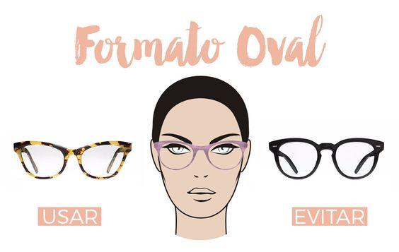 Saiba o modelo ideal de óculos para rosto oval