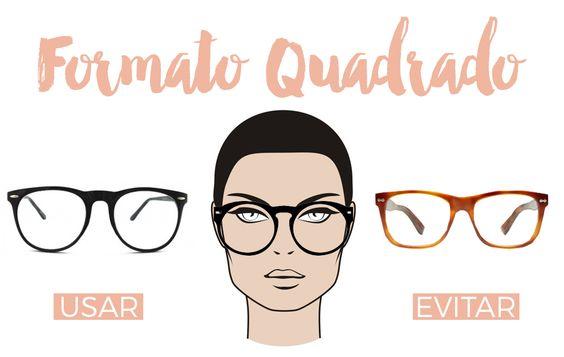 Saiba o tipo de rosto ideal para rosto quadrado