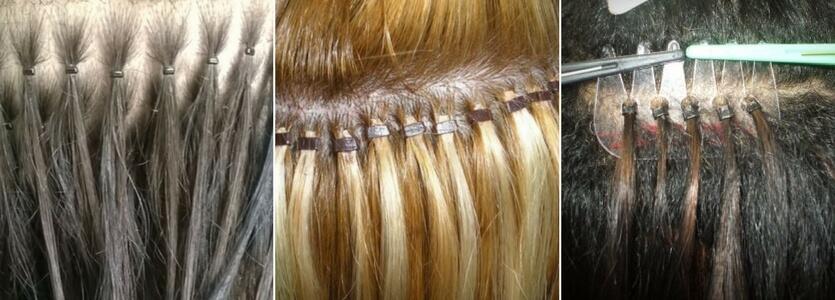 Mega Hair Microlink