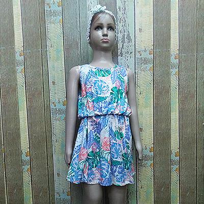 Vestido infantil | Boutique Baby Fashion