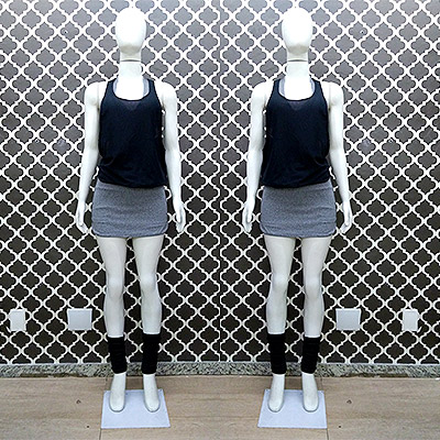 Regata e short saia   Corpo e Forma Fitness