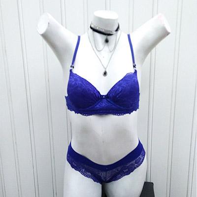 Conjunto de lingerie | Hibiscus