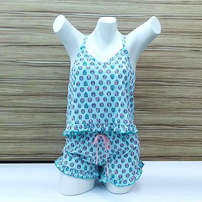 Pijama curto | Sonho Perfeito