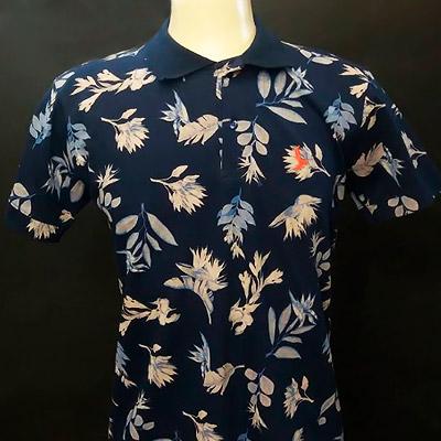 Blusa estampa floral | Hooligan