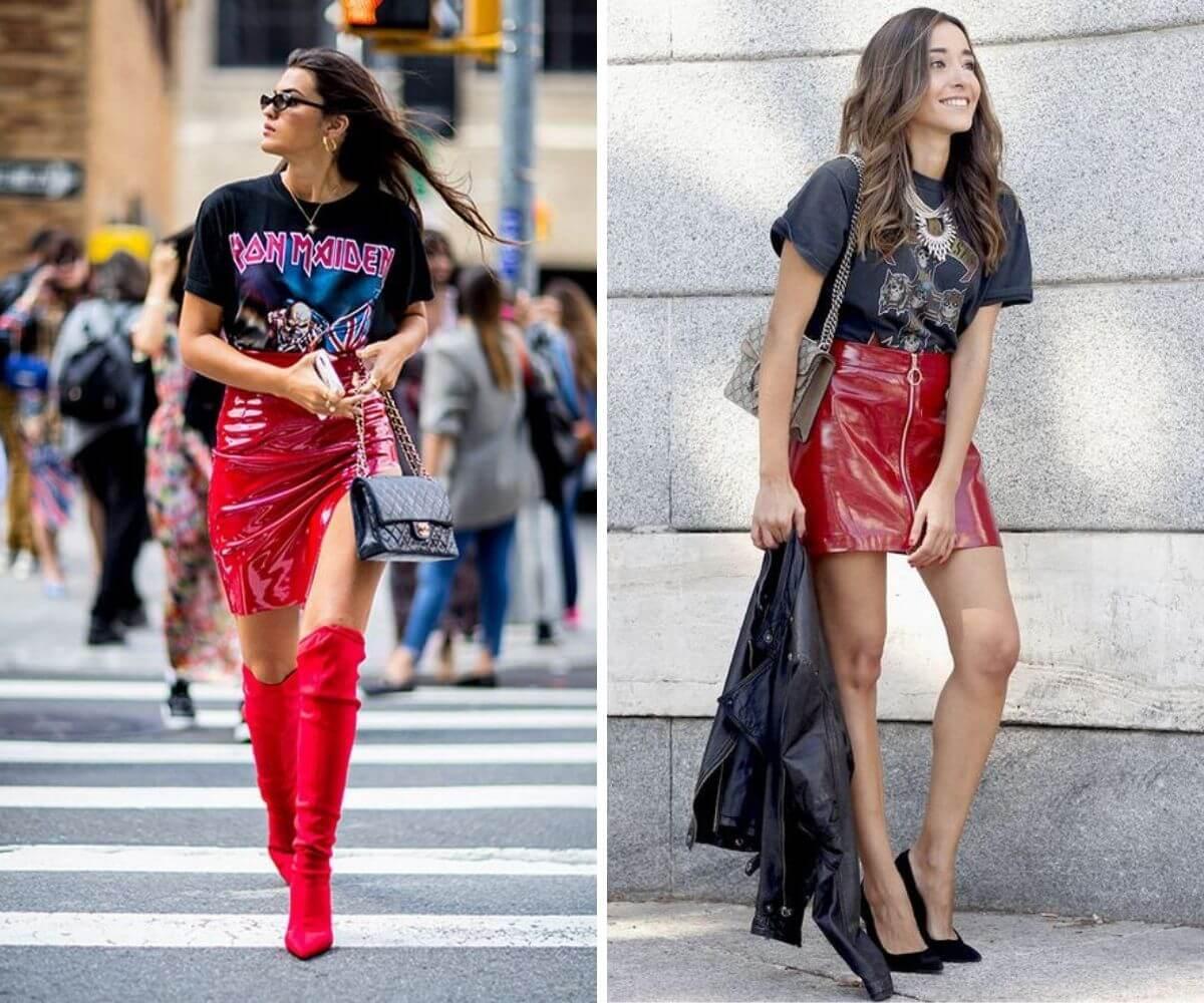 Look rock rocker dicas inspirações blog feira shop bh