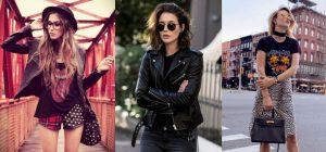 Dia Mundial do Rock: crie um look com atitude e estilo