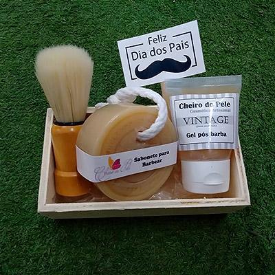 Gel pós barba | Cheiro de Pele