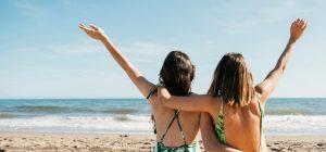 Moda praia: tendências que vão conquistar você no verão 2019