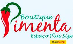 3f2574e71 Boutique Pimenta Espaço Plus Size - Feira Shop