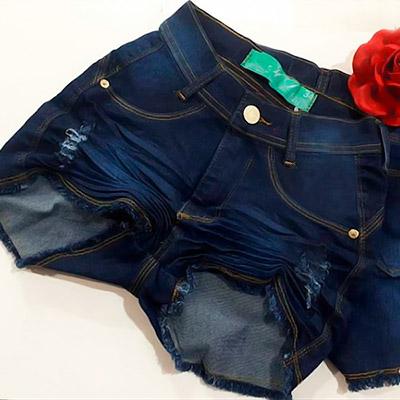 Short jeans | A Poderosa