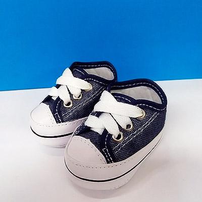 Sapato infantil   Nics & Babs
