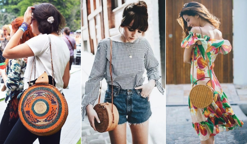 acessórios para o verão 2019 - minibag