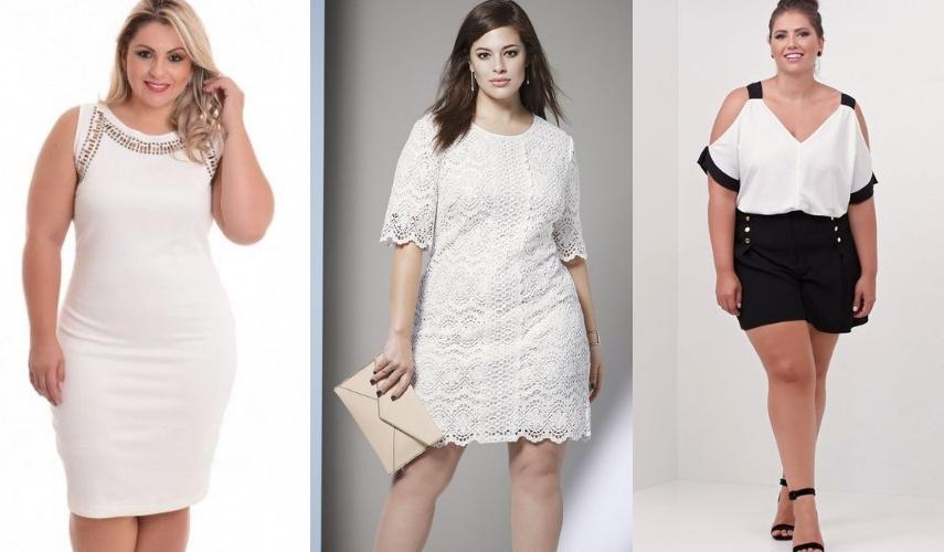 moda plus size - ano novo